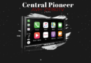 AVH-Z9180TV Central Multimídia Pioneer TV digital