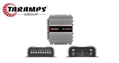 Módulo Taramps TS400X4